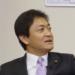 国民民主党・玉木雄一郎と日本維新の会・足立康史氏の対談が行われる