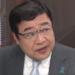 西岡力氏「金丸信吾氏ら60人が北朝鮮を訪問」は制裁破り